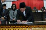 Gubernur Sumsel  laporkan konflik harimau ke Menteri Lingkungan Hidup