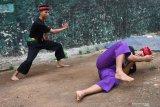 Silat berpotensi tingkatkan Indeks Pembangunan Kebudayaan