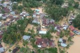 Kerugian banjir Solok Selatan Rp16,01 miliar