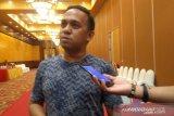 KPU buat panggung musik ajak masyarakat  sukseskan pemilihan wali kota 2020