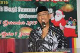 Husler : Natal  jadi sumber inspirasi jaga toleransi