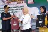 Hari Nusantara, Pariaman luncurkan program pilah sampah dari rumah