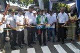 Wali Kota Mataram resmikan