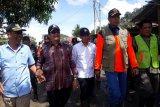 Gubernur: Banjir bandang Kulawi adalah bencana terulang