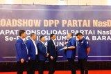 DPP tunjuk Hendra Joni sebagai Ketua DPW Nasdem Sumbar