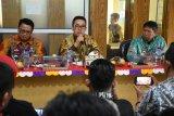 SBY tunjuk Edy Irawan Arief isi jabatan Wakil Bupati Lampung Timur