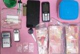 Polres Solok Kota tangkap komplotan penyalahgunaan narkoba