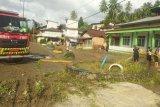 Banjir di Dharmasraya sudah surut