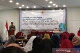 BPIP menyosialisasikan Pancasila kepada Gerakan Siswa Nasional Indonesia