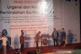 Menhub minta alumni arsitektur UGM dukung kemajuan Indonesia