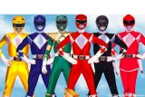 Versi terbaru serial 'Power Rangers'