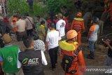 Tim ACT bantu korban banjir bandang di Kabupaten Sigi