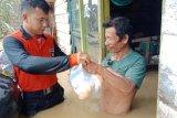 PKS buka dapur umum layani korban galodo di Solok Selatan