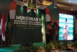 Mahfud: Parpol menjadi tertuduh maraknya kasus korupsi