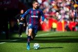 Levante hentikan catatan kekalahan di kandang Granada
