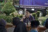 Anggota DPR RI kecam penembakan anggota polri asal Pandeglang