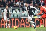 Juve rebut puncak klasemen sementara usai tundukkan Udinese 3-1