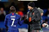 N'golo Kante ingin meninggalkan Chelsea dan gabung klub Spanyol