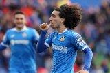 Tekuk Valladolid 2-0,  Getafe tembus empat besar Liga Spanyol