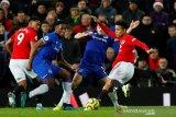 Greenwood selamatkan MU dari kekalahan vs Everton