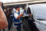 Jalan Tol Jakarta-Cikampek II dibuka Minggu pagi ini