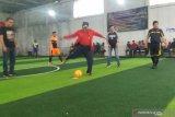 14 tim Futsal berlaga di ajang Porkab Rohil 2019