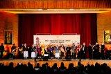 Rohaniwan tampil pada acara Pergelaran Budaya Indonesia di Vatikan