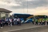 Dishub Yogyakarta tambah parkir bus pariwisata di timur GOR Amongrogo