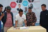 OK OCE Indonesia-Unhas sepakat kerja sama pengembangan UMKM