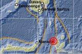 Gempa bumi magnitudo 5,5 guncang Halmahera tidak berpotensi tsunami