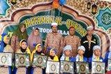 Pembelajaran baca Quran metode Qiraati berkembang di Papua