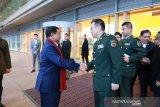 Prabowo lawatan ke China