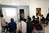 PFI Pekanbaru berbagi tips motret fenomena gerhana matahari cincin