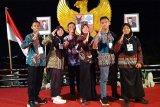 Siswa Ma'arif NU Banyumas ikuti KPPI Tingkat Nasional