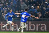Sampdoria menangi Derby della Lanterna atas Genoa 1-0