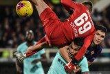 Hasil dan klasemen Liga Italia: persaingan ketat di puncak
