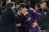 Vlahovic membuyarkan harapan Inter raih kemenangan di markas Fiorentina