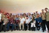 Mendes-PDTT Utus 3 Dirjen Kunjungi Desa Gunung Sari