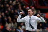 Ferguson ingin tutup tugas dengan hasil positif kontra Arsenal
