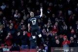 Liga Inggris -- Manchester City kubur Arsenal di Emirates Stadium