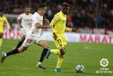 Villarreal mempermalukan Sevilla di kandang sendiri