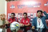 Semen Padang FC butuh investor