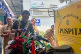 Pemkot Yogyakarta jadikan literasi bagian program pemberdayaan masyarakat