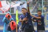 Kemenangan Arema FC 3-2 atas sang juara Liga 1 ternoda