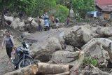 Pemkab Sigi diminta beri perhatian khusus daerah rawan bencana