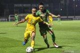 Meski terdegradasi, Kalteng Putra ingin akhiri musim dengan kemenangan