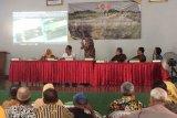 Rencana Jalan Tol Yogyakarta-Solo berubah di Monjali dilewatkan bawah