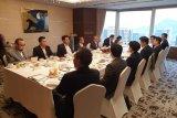 Bahlil tegaskan akan fasilitasi investor asal Korea Selatan