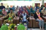 Dirjen ingin mutu pendidikan Indonesia keluar dari peringkat 72