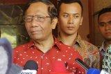 APTH Muhammadiyah bertemu Mahfud, bahas Pancasila